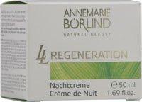Anne Marie Borlind LL Regeneration Night Cream - 1.69 oz