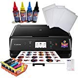 ULTIMATE EDIBLE PRINTER BUNDLE,PRINNTER,EDIBLE INK AND EDIBLE PAPER