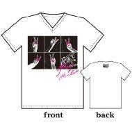 Peace&Hi-lite Tシャツ L サイズ サザンオールスターズの商品画像