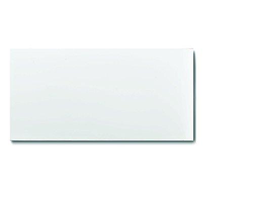 25 Dry Erase Magnetic Shelf Labels 2