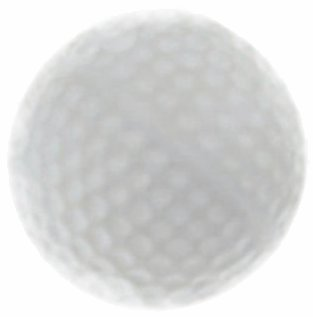 Practice-Golf-Balls-Plastic-Hollow-White