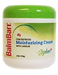 Balm Barr Concentrated Moisturizing Cream with Lanolin - 6 oz, Pack of - Body Oz Whipped 6 Cream