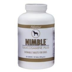 Nimble Joint Tablets - 120 ct
