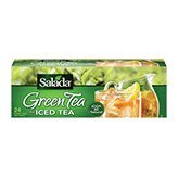 (Salada Green Tea Family Size Tea Bags, 24 Count)