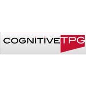 CognitiveTPG Black Ribbon For Blaster Advantage Printer (Cognitive Ribbons Thermal Ribbon)