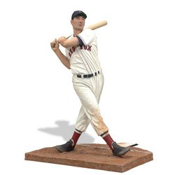 (McFarlane: MLB Cooperstown Series 4 - Ted Williams)