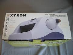 Xyron 510 Combo Pack