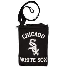 MLB Chicago White Sox Game Day Pouch