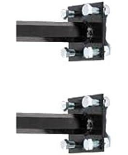 Bricoferr PT600041 Eje hexagonal de 23 mm para ruedas ...