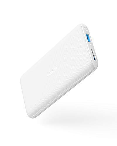 31eebdfbc5aa9 Anker PowerCore Lite 10000mAh, USB-C Input (Only), High Capacity Portable