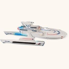 - Hallmark 2008 USS Reliant Star Trek II Wrath of Khan