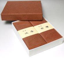 線香 風韻 紙箱詰合せ ( 白檀沈香 ) B00OY425H4