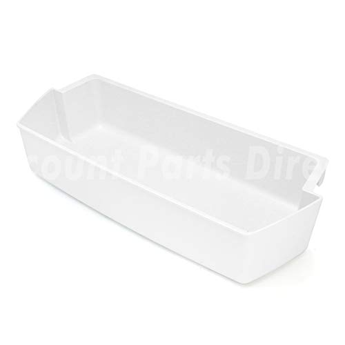 Price comparison product image 2187172 Door Shelf Bin for Whirlpool for Frigidaire Whirlpool Kenmore Refrigerator PS328468