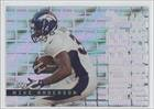 Mike Anderson (Football Card) 2001 Topps - Hobby Masters - Hobby Topps 2001