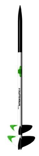 c II Model Rocket Kit (Kit 2 Stage Rocket)