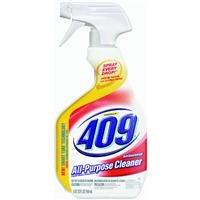 Formula 409 00889 Antibacterial Kitchen All Purpose Cleaner Disinfectant, Regular, 32 fl oz Spray Bottle
