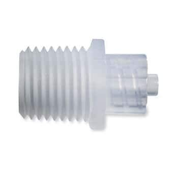 Cole-Parmer Male luer Lock x 1/4