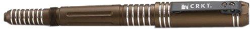 CRKT Tao Pen Tactical Pen Bronze TPENABS