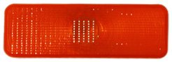 TYC 12-1274-13 Ford Driver//Passenger Side Replacement Parking Lamp Assembly