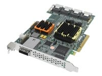 Adaptec 2258600-R 51645 RAID 16X4-Channel SATA/SAS 512MB PCI-Express Card with Cable ()
