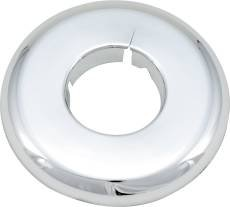 1 Escutcheon - Proplus GIDS-231413 Split Escutcheon, 1