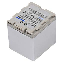 Replacement For PANASONIC CGA-DU21 Battery Accessory ()