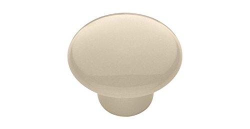 Almond Ceramic Handle Pulls - 8