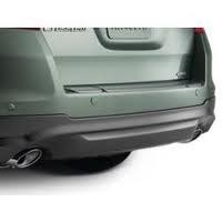 Honda Genuine 08V67-TP6-160K Back-Up Sensor