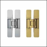 Sugatsune Hinges HES3D-160 ; HES3D 160 3 Way Adjustable Concealed Hinge