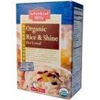 Arrowhead Mills Organic Rice & Shine Cereal (6x24 oz.) by Arrowhead Mills