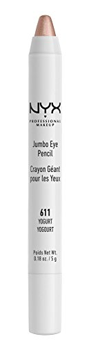 EUP Jumbo Eye Pencil, Yogurt, 0.18 Ounce ()