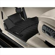 bmw all weather floor liners x5 - 5
