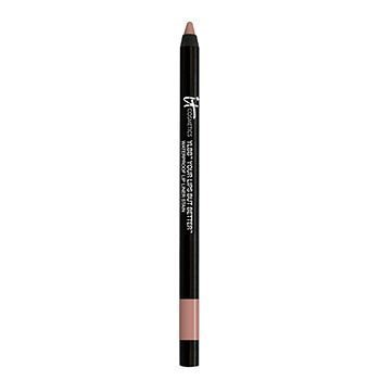 YLBB Your Lips But Better Waterproof Lip Liner Stain, Buff Nude 0.01 oz by It (Nude Buff)