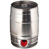 mini kegs of beer - 1