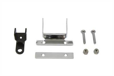 sportster coil relocation kit - 6