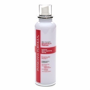 Physicians Formula Skin Concern Sensitivity and Redness- Instant Skin Calming Spray, 4 oz