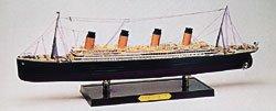 プラッツ 1/350 RMS タイタニック(ミニクラフト) プラモデル MC11312