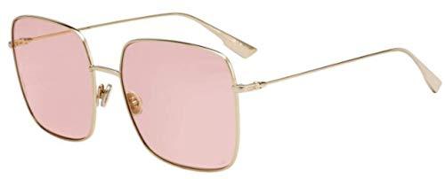 Dior DIOR STELLAIRE 1 Gold/Pink 59/18/145 Unisex Sunglasses