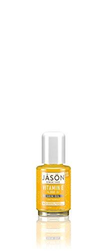 Jason Natural Cosmetics Pure Beauty Oil, 14,000 IU Vitamin E 1fl oz