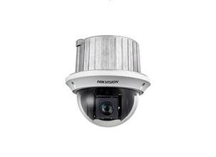 Hikvision DS-2DE4220-AE3 1920 X 1080 Network Surveillance Camera, 4.7-94mm Lens, Black/White by Hikvision