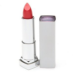 Maybelline New York Color Sensational High Shine Lipcolor, Coral Lustre 840, 0.12 Ounce