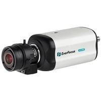 EverFocus AHD 2MP BOX CAMERA 1080/ 720/ 960 Camera
