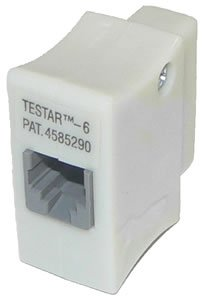 Accessories TESTAR-6 Mod Adapters for Testing