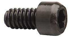 JumpingBolt 1-1/4-7 UNC, 6-1/2'' Length Under Head, Socket Cap Screw Al. Material May Have Surface Scratches