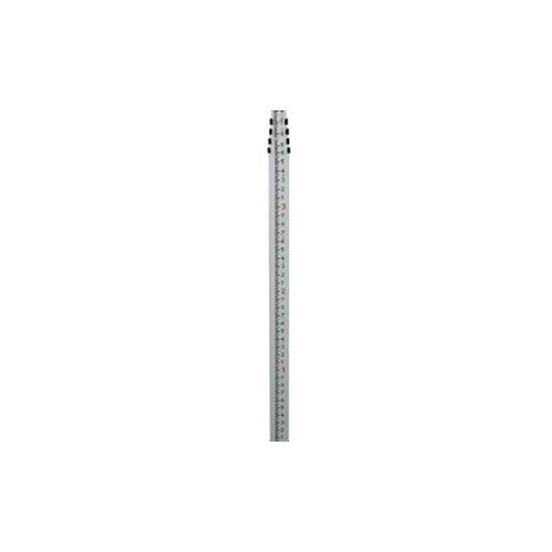 Spectra Precision GR152 15 ft. Telescoping Grade Rod (Inches)