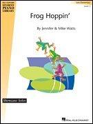- Frog Hoppin' - Piano Teaching Piece