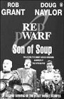Son of Soup (Red Dwarf): A Second Collection of the Least Worst Scripts by Doug Naylor Rob Grant (1996-09-05)