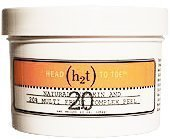 - H2T Head to Toe Natural Pumpkin and 20% Multi-Fruit Complex Peel, 10 oz