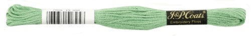 Used, C&C 6-Strand Embroidery Floss 8.75yd-Nile - Case Pack for sale  Delivered anywhere in USA