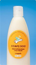 Comfy Dog - Oatmeal Shampoo for Dry & Itchy Skin, 9 oz